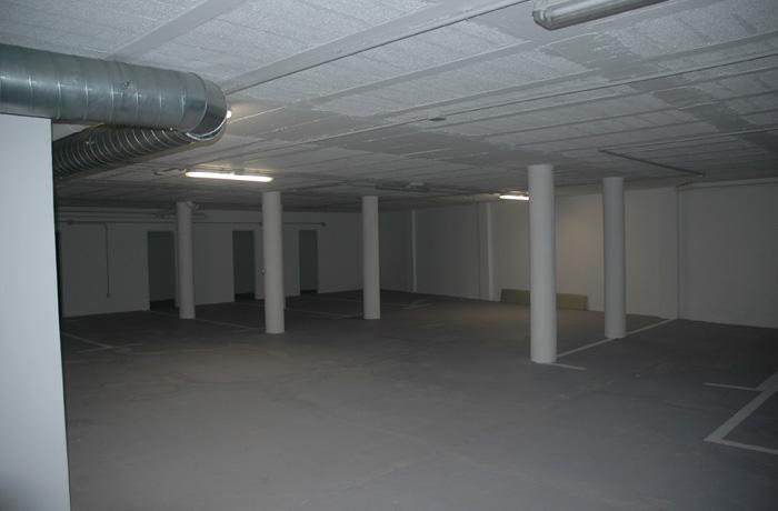 Impermeabilización de sótanos en ladrillo o bloque de hormigón